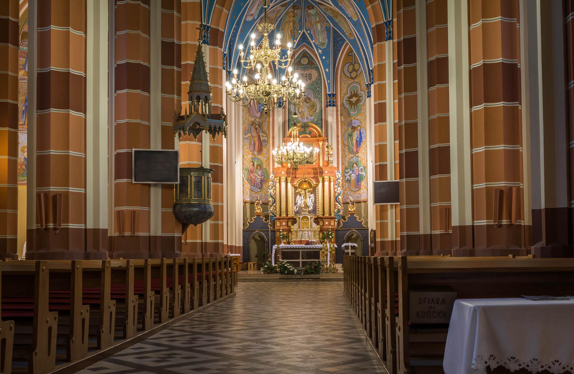 Parafia Św. Rocha w Długosiodle