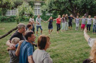 Święto Wspólnoty Przyjaciół Oblubieńca wDługosiodle