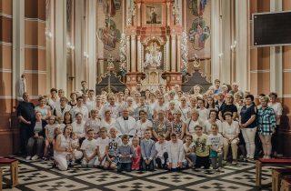 Spotkanie Grupy Białej 34 PPŁ