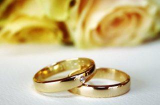 Jubileusze małżeńskie 2016