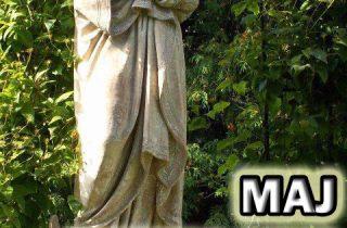 Nabożeństwa Majowe
