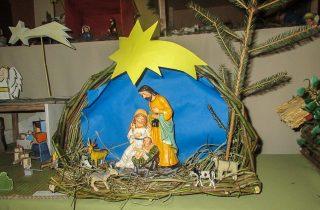 Konkurs Plastyczny NaSzopkę Bożonarodzeniową