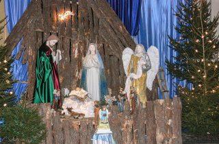 Dekoracje naBoże Narodzenie