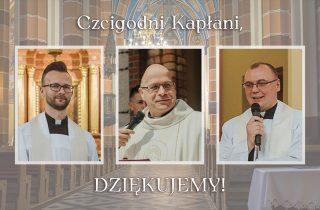 Wielki Czwartek – Święto Kapłaństwa